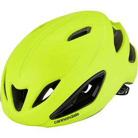 Cannondale Intake MIPS Helmet, geel